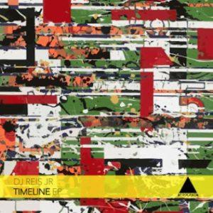 Dj Reis Jr – Timeline EP