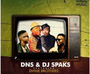 Dns & DJ Sparks – Dumelang Kaofela (AmaPiano Mix) Ft. Dvine Brothers