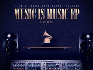 Echo Deep – Betrayed (Original Mix)