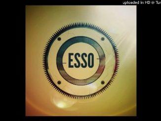 Esso Ft Kutaamah – The Hand Shake (Originail Mix)