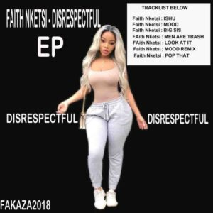 Faith Nketsi – Big Sis