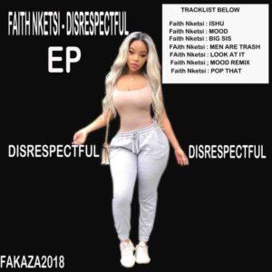Faith Nketsi – Big Sis