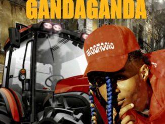 Ganda Ganda - Frans Ceo