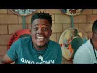 Gino Brown – Uchi Dai Dai ft. Ruvimbo + Video