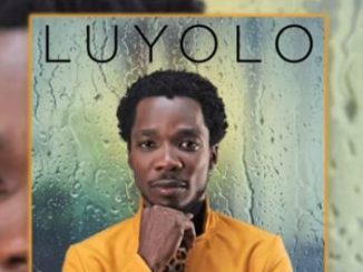 Luyolo - Sunshine Through the Rain (Official Audio)
