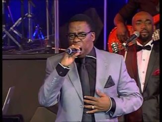 Jabu Hlongwane - A Wonderful God Mp3 Download