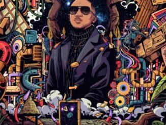 Khuli Chana – Planet Of The Have Nots ALBUM