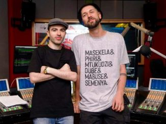 Kid Fonque Ft Jullian Gomes – Selective Styles Vol. 161