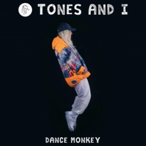 Lyrics Dance Monkey Tones and I