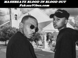 Mashbeatz blood in blood out