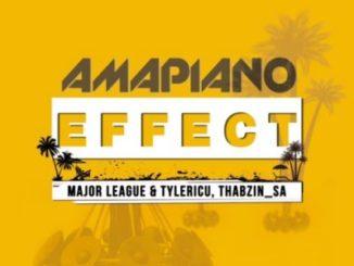 Major League, TylerICU & DJ Thabzin – Ama2k Ft. Shabba De Mc, Lesa & Sticksbeats
