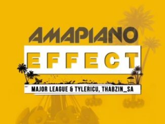 Major League, TylerICU & DJ Thabzin – Pina Tsa Ko Ft. Unkle Mash