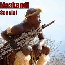 Amathinta Nyawo – Izinto Zimbi Mfiliseni Magubane – Thenjiwe