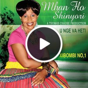 Mhani Florah Shinyori - 2019 Single (Mnomo Mnandi)