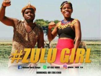 Ntwana Rock (Zulu Girl master)