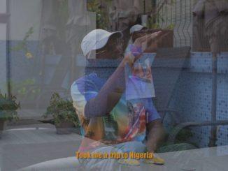 Okmalumkoolkat - Drip Siphi Iskorobho Video