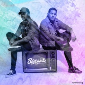 Os Metidos – Made In Benguela EP