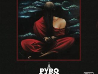 Pyro – Paris Ft. Shane Eagle & Nasty C(Cover)
