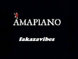 Sthandwa Senhliziyo Yami Amapiano Mp3 Download.