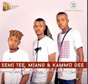 Semi Tee & Kammu Dee, Miano – Gabadiya amapiano
