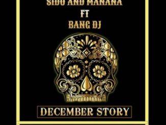 Sido & Manana – December Story Ft. Bang DJ