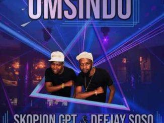 Skopion CPT & Deejay Soso – Umsindo