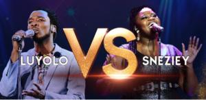 Idols 2019 Winner Is.......? | Luoyolo?, Sneziey??