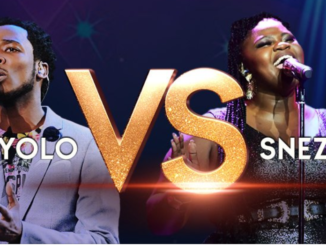 Idols 2019 Winner Is.......? | Luoyolo?, Sneziey??