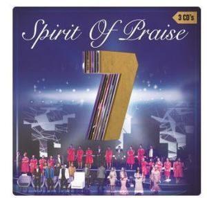 Spirit of Praise Spirit of Praise 7.