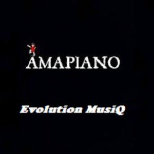 Evolution MusiQ - 100% Amapiano Mix Vol.3
