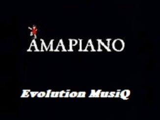 Evolution Musiq - Visa (Main Mix)