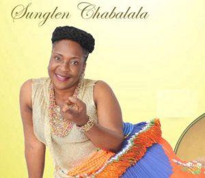 Sunglen Chabalala- Mbyana 2019