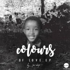 T-white – Colours of Love (COL) EP