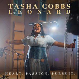 Tasha Cobbs - Gracefully Broken