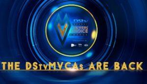 The Nominees Revealed - DStvMVCA