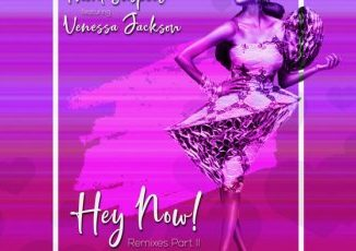Therd Suspect, Venessa Jackson – Hey Now (MR KG Soul Remix)
