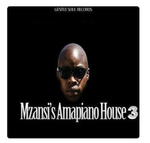 ALBUM: Various Artists – Mzansi's Amapiano House 3