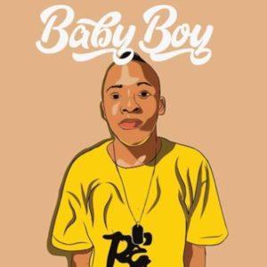 Vigro Deep – Road 2 Baby Boy III EP