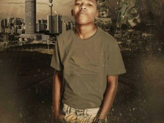 Vigro Deep-The Ghetto Wave Vol 1(Road to Baby boy 3)