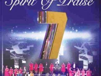 Spirit of Praise – Qina Ft Sipho Ngwenya, Nothando & Omega Khunou