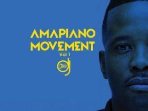 Amapiano Movement