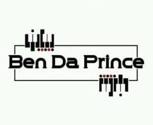 Ben Da Prince – Birthday Wishes