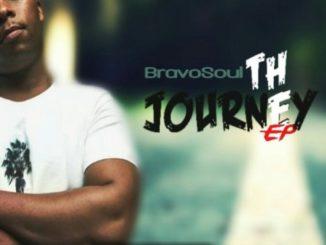 BravoSoul – The Journey EP
