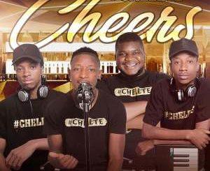 #Chelete – Cheers
