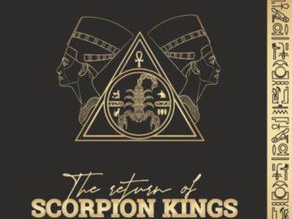 DJ Maphorisa & Kabza De Small – The Return of Scorpion Kings
