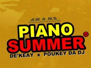 De'KeaY & Poukey Da DJ – Thina Ma'Afrikah Ft. Jodee & First Power
