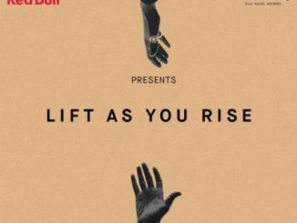 EP: Tall Racks Record – Lift As You Rise