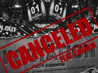 Cancelled invitations