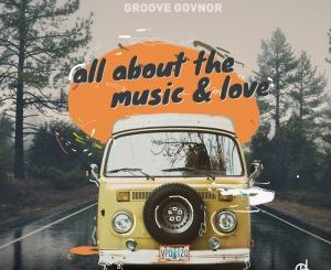 Groove Govnor – The Music