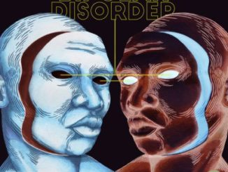 Guy Gibbons – Bipolar Disorder EP
